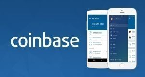 Coinbase was last year valued at $8bn