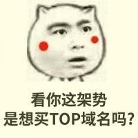 .TOP域名推荐注册