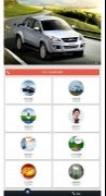 htm5汽车行业手机微网站模板_汽车行业微官网模板源代码下载