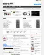 wordpress模板:中文funUIUI主题